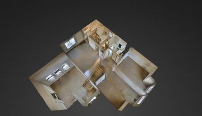 Protected: Mezzanine 3D Model