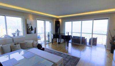 Monaco : 3 pieces 3D Model