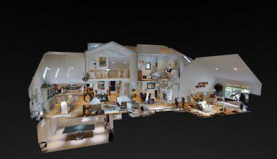 Millstone 3D Model