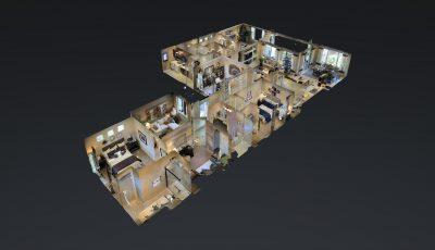 Revenna 3D Model