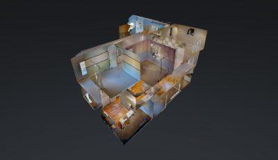 Woodmore 3D Model