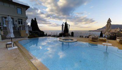 Villa Centenaire 3D Model