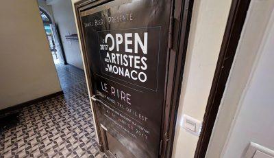 L'entrepôt Monaco 3D Model